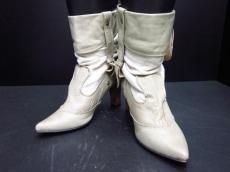 AuBANNISTER(オウバニスター)のブーツ