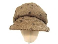 JACQUES LE CORRE(ジャックルコー)の帽子