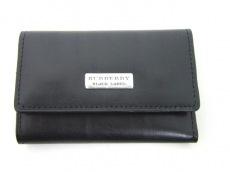 Burberry Black Label(バーバリーブラックレーベル)のキーケース