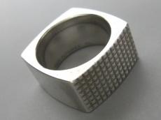 Dupont(デュポン)のリング