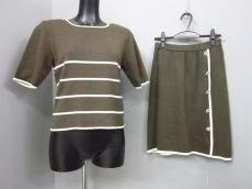 JUN ASHIDA(ジュンアシダ)のスカートセットアップ