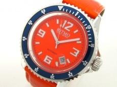 RITMOMVNDO(リトモムンド)の腕時計
