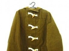 COMMEdesGARCONSJUNYAWATANABEMAN(コムデギャルソンジュンヤワタナベメン)のコート