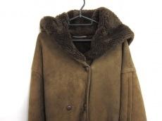 MULBERRY(マルベリー)のコート