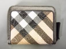 BURBERRY PRORSUM(バーバリープローサム)のその他財布