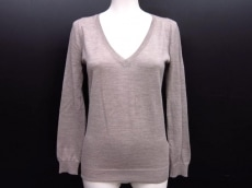 DEUXIEMECLASSEL'allure(ドゥーズィーエムクラスラリュー)のセーター