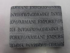 EMPORIOARMANI(エンポリオアルマーニ)/札入れ