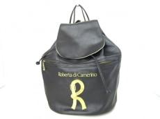 Roberta di camerino(ロベルタ ディ カメリーノ)のリュックサック