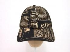 JOHNGALLIANO(ジョンガリアーノ)の帽子