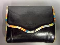 PaulSmith(ポールスミス)の3つ折り財布