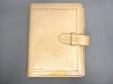 ANNASUI(アナスイ)の手帳