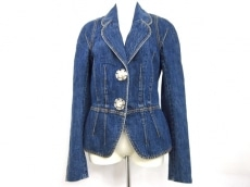JOHNGALLIANO(ジョンガリアーノ)のジャケット