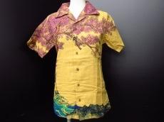 mashmania(マッシュマニア)のシャツブラウス