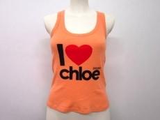 Chloe(クロエ)のタンクトップ