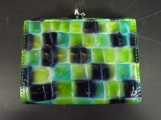 COCCOFIORE(コッコフィオーレ)の2つ折り財布