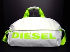 DIESEL(ディーゼル)のボストンバッグ