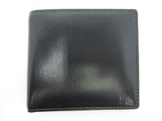 KRIZIA(クリッツィア)の2つ折り財布