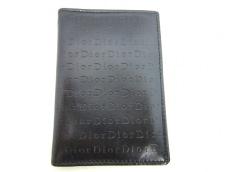 DiorHOMME(ディオールオム)のカードケース
