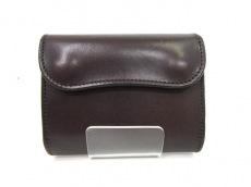 WILDSWANS(ワイルドスワンズ)の3つ折り財布