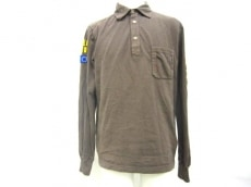 AERONAUTICA MILITARE(アエロナウティカミリターレ)のポロシャツ