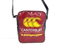 CANTERBURYOFNEWZEALAND(カンタベリーオブニュージーランド)のショルダーバッグ