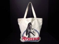 HYSTERIC GLAMOUR(ヒステリックグラマー)のトートバッグ