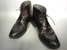 JOHNSTON&MURPHY(ジョンストンアンドマーフィー)のブーツ