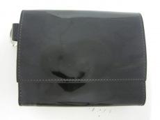azzu Label(アズレーベル)の3つ折り財布