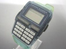 HYSTERICGLAMOUR(ヒステリックグラマー)の腕時計