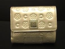 CLATHAS(クレイサス)のWホック財布