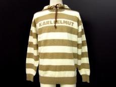 KarlHelmut(カールヘルム)のパーカー