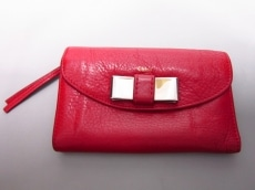 Chloe(クロエ)の3つ折り財布