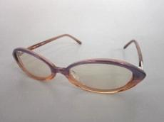 agnes b(アニエスベー)のサングラス