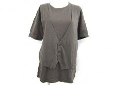 DIESELBlackGold(ディーゼルブラックゴールド)のTシャツ