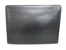 Valextra(ヴァレクストラ)のセカンドバッグ
