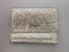 D&G(ディーアンドジー)の3つ折り財布