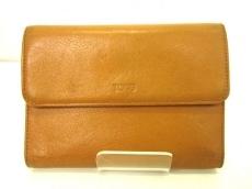 TOD'S(トッズ)の3つ折り財布