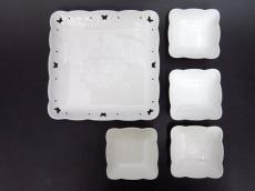 HANAEMORI(ハナエモリ)の食器