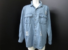 oneteaspoon(ワンティースプーン)のシャツ
