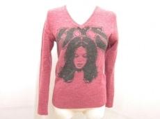 HYSTERICGLAMOUR(ヒステリックグラマー)のセーター