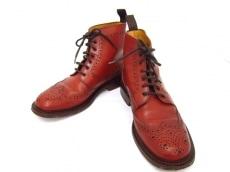 JOHN WHITE(ジョン ホワイト)のブーツ