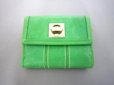 Kate spade(ケイトスペード)のWホック財布