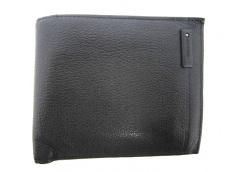 COMMECAMEN(コムサメン)の2つ折り財布