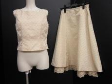 MELROSE(メルローズ)のスカートセットアップ