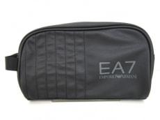 EMPORIOARMANI(エンポリオアルマーニ)のセカンドバッグ