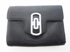 BVLGARI(ブルガリ)の3つ折り財布