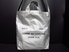 COMMEdesGARCONS HOMME PLUS(コムデギャルソンオムプリュス)のトートバッグ