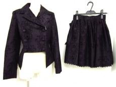 Metamorphose(メタモルフォーゼ)のスカートスーツ