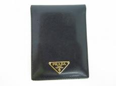PRADA(プラダ)のパスケース