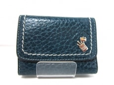 PELLEBORSA(ペレボルサ)の3つ折り財布